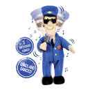 Postman Pat Singing and Dancing Showbiz Pat