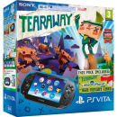 PS Vita (Wi-Fi Enabled) - Includes Tearaway + 16GB Memory Card + Little Big Planet Voucher - Grade A Refurb