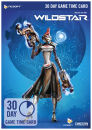WildStar - 30 Day Game Time Card