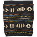 Vero Moda Women's Dakota Mini Skirt - Black Multi