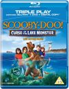 Scooby Doo: Curse of the Lake Monster - Triple Play