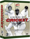 Legends of Cricket - Triple Pack (England, West Indies and South Africa)