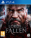 Lords of the Fallen Day One Edition