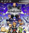 Kingdom Hearts HD 2.5 Remix: Limited Edition