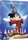 Fantasia (Disney Classics Edition)