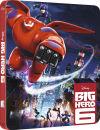 Big Hero 6 3D (Includes 2D Version) - Zavvi Exclusive Limited Edition