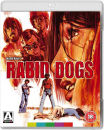 Rabid Dogs / Kidnapped (Dual Format Edition)