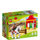 LEGO DUPLO: Town Knight Tournament (10568)
