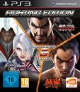 Fighting Edition - Includes Tekken Tag Tournamament 2, Soul Calibur  & Tekken 6