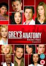 Grey's Anatomy - Series 4 - Complete