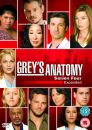 Greys Anatomy - Series 4 - Complete