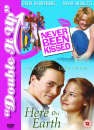 Never Been Kissed/Here On Earth