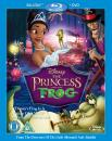 Princess and the Frog Combi