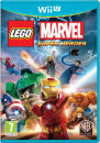 LEGO: Marvel SuperHeroes