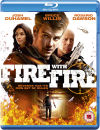 Fire With Fire (Includes UltraViolet Copy)