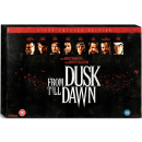 From Dusk Till Dawn - Titty Twister Edition