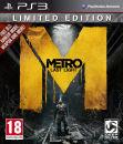 Metro: Last Light Limited Edition