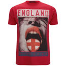 Ringspun Men's Sterling T-Shirt - Red