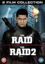 The Raid / The Raid 2