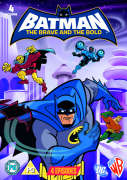 Batman: Brave And The Bold - Volume 4