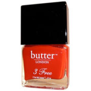butter LONDON 3 Free Lacquer - MacBeth 11ml