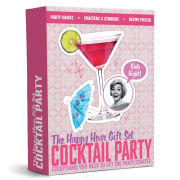 The Good Times Cocktail Party Gift Set