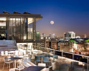 4-Star London Hotel Break with Top Price Theatre Tickets for Two
