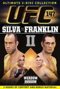 UFC 147: Silva Vs Franklin