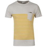 Boxfresh Men's Labdaha T-Shirt - Grey Marl