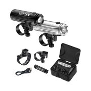 Lezyne Power Drive XL Loaded Front Bicycle Light