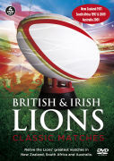 British and Irish Lions: Classic Matches