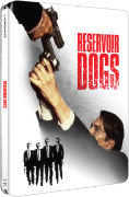 Reservoir Dogs - Zavvi Exclusive Limited Edition Steelbook