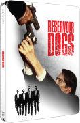 Reservoir Dogs - Steelbook Exclusivo de Zavvi (Edición Limitada)