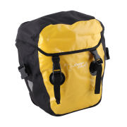 Outeredge Waterproof Pannier Bag - Large - Yellow