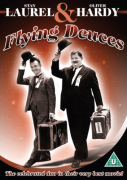 Laurel And Hardy - Flying Deuces