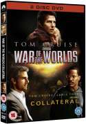 Collateral / War of Worlds