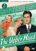 The Upper Hand: Complete Series 4