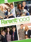 Parenthood - Series 2