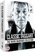 Classic Taggart: The Mark McManus Collection