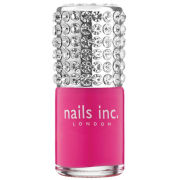 nails inc. Crystal Caps Notting Hill Gate (10ml)