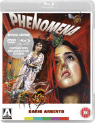 Phenomena - Dual Format Edition (Blu-Ray and DVD)
