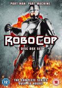 Robocop - The Complete TV Series