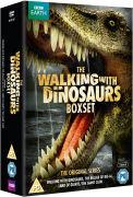 Walking with Dinosaurs Box Set