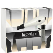 Label.m Gift of Volume Gift Set (Hairdryer plus Volume Mousse)