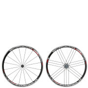 Campagnolo Scirocco 35 Wheelset - Black