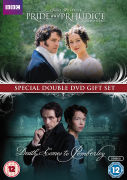 Death Comes to Pemberley / Pride and Prejudice (Remastered)