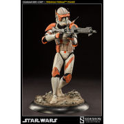 Sideshow Collectables Commander Cody 18.5 Inch Premium Statue