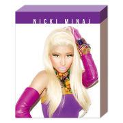 Nicki Minaj Starships - 50 x 40cm Canvas