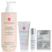 Gatineau Tan Accelerating Lotion with Gift (Worth £67)