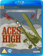 Aces High (Digitally Restored)
